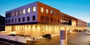 59 € -- Tirol: Kurzurlaub im neueröffneten Designhotel, -50%