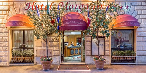 Dsd 75€ -- Roma: céntrico hotel 4* con desayuno, 30% menos