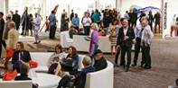 Admission to Art Palm Springs over Presidents Day Weekend