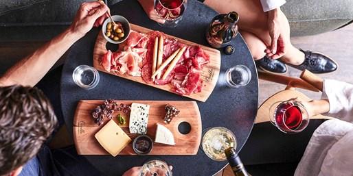 $59 -- Sydney: Wine Tasting Experience For 2, Reg $106