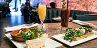 New Bottomless Brunch for 2 on Trendy Rivington Street