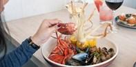 $25 -- Loews Coronado: Dining for 2 Anytime, Half Off