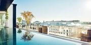 169€ -- Espectacular hotel 5* en el corazón de Viena, -40%
