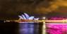 $39 -- Vivid Sydney Cruise w/Buffet, Canapés, Drink, 61% Off