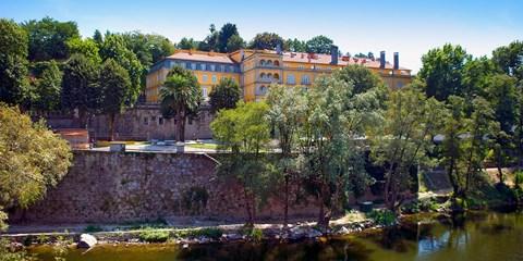 99€ -- Portugal : luxe en Relais & Châteaux proche de Porto