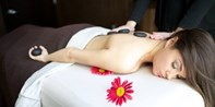$95 -- Spa Day at The Wit Hotel: Massage or Facial w/Bubbly