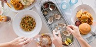 $29 -- Seafood Brunch/Lunch for 2 at Izzy's in South Beach
