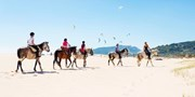 39€ -- Costa Cádiz: hotelito con vistas al mar para 2, -54%