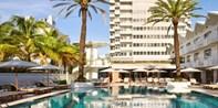 $89 -- South Beach Spa & Pool Day, Half Off
