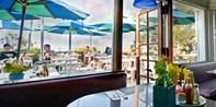 Laguna: Breakfast or Lunch w/Ocean View at Greeter's Corner