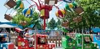 $18.25 -- Santa's Village: Day Passes Thru 2017, Save 30%