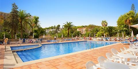 297€ -- Mallorca: 4 días todo incluido junto al mar, -45%
