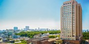 ¥16,431 -- 30%OFF 恵比寿ガーデンプレイス内4.5星ホテル エグゼクティブ泊&ラウンジ特典付