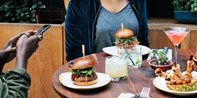 Hawaiian-Inspired 'Best Burgers': $50 to Spend