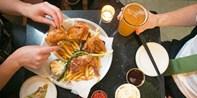 CBS-Pick Korean Fried Chicken for 2 w/Drinks