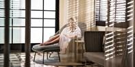 Four Seasons: Massage w/Add-On & Bubbly in Carlsbad