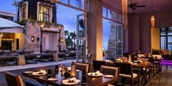 ¥2,338 -- 7.1折 巴厘岛南湾五星3晚套房 早餐+鸡尾酒+按摩等 可选直达泳池房