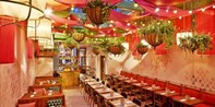 £29 -- Covent Garden: 'Vibrant' Indian Lunch & Drink for 2