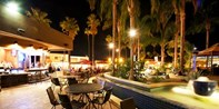 $15 -- Drinks & Apps w/Live Music at Hyatt Palm Springs