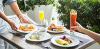 Bottomless Brunch & Drinks for 2 at Mondrian South Beach