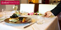 The Sea by Alexander's: Exclusive 5-Course Dinner w/Bubbly