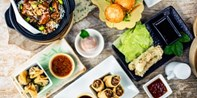 £29 -- Dim Sum Meal & Cocktail for 2 at 6 London Venues