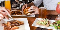 Dinner & Drinks for 2 from a James Beard-Recognized Chef