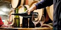 Wine & Barrel Tasting for 2, Save over 55%