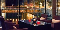$49 -- Rebar: $90 for Drinks & Food w/Chicago River Views