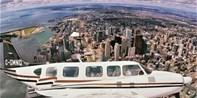 ¥748 -- 5.8折 多伦多双人飞行体验 高空欣赏城市美景 万锦市出发
