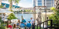 $59 -- Miami: Waterfront Brunch for 2 w/Cocktails, Reg. $116