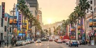 Ride through Celebrity Homes & Famous Sites of LA