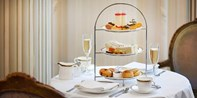 £49 -- Champagne Afternoon Tea for 2, 50% Off