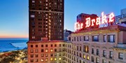 $119 -- Chicago's Iconic Drake Hotel: Save 60% This Winter