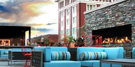 $127-$159 -- Weekends at Denver Boutique Hotel, 45% Off