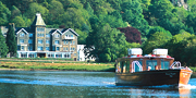 £149 -- Lake District Deluxe Break w/Daily Dinner & Extras