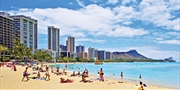 $799 & up -- Hawaii 5-Night Escapes incl. Air & Car