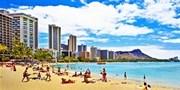 $525 & up -- Hawaii: All Island 3-Night Trips w/Air & Car
