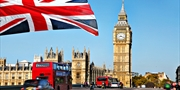 $895* & up -- London Nonstop Fall Fares, R/T