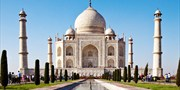 $1149* & up -- India Sale Fares from U.S. Cities, R/T