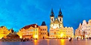 $639* & up -- Winter Fare Sale to Europe, R/T