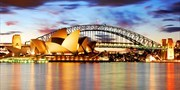 $1799 -- 8-Night Sydney & Melbourne Vacation w/Air