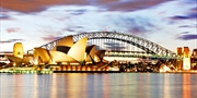 $2799 & up -- Australia: 3-City Vacation w/Air from LA