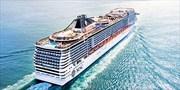$329 -- Caribbean 7-Night Cruise on New Mega Ship, Save $100