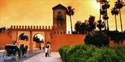 $1499 -- Morocco 4-Star, 4-City Escorted Trip w/Air, 50% Off