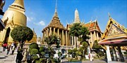 $1599 -- Thailand 11-Nt. Escorted Trip w/5-Star Hotels & Air