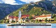 $2499 -- Europe: 2016 Danube 14-Nt. River Cruise, Save $3300