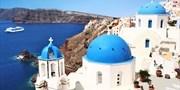 $699 -- Greek Isles 5-Night Summer Vacation incl. Cruise