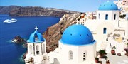 $699 -- Greek Isles 5-Night Summer Vacation incl. Cruise