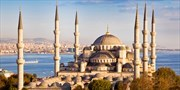 $1599 -- 11 Nights in Turkey: Luxe Vacation w/Air, $1560 Off